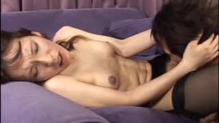 Japanese Transexual hot sex screenshot 5